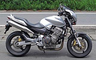 HONDA HORNET 900 (2002)